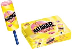 Glace au Malabar